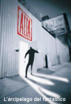 La copertina del primo Alia
