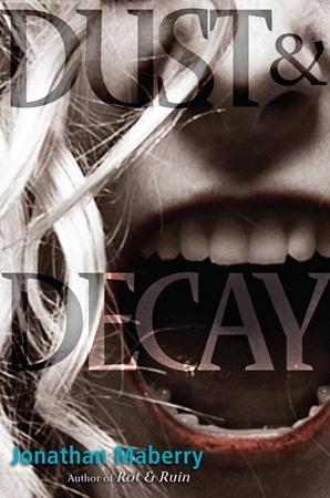 Dust&Decay, il seguito di Rot&Ruin