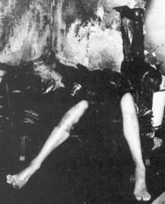 I resti di Helen Conway