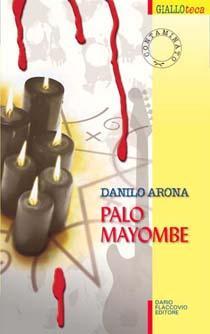 La copertina di Palo Mayombe