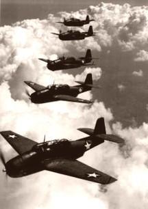La squadriglia del Volo 19