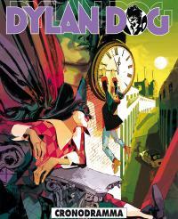 Dylan Dog 365: Cronodramma