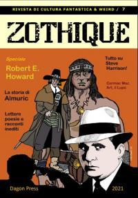 Zothique 7