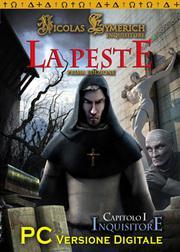 Nicolas Eymerich: La Peste – Capitolo I: Inquisitore
