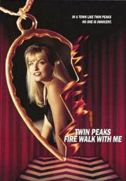 Twin Peaks: Fuoco cammina con me