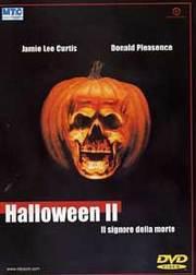 Halloween 2 – Il signore della morte