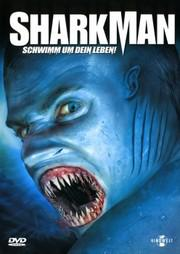 SharkMan - Una nuova razza di predatori