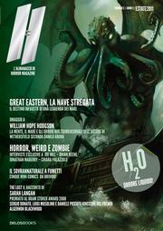 H - L'Almanacco di Horror Magazine (n. 2)