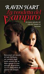 La vendetta del vampiro