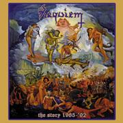 The story 1985-'92