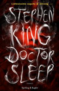 Doctor Sleep!
