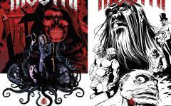 I Mostri a Lucca Comics 2015