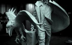 Edgar Allan Poe, convegno internazionale all'Università di Salerno
