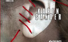 Ascolta o muori, torna la regina tedesca del thriller Karen Sander