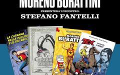 Moreno Burattini: Incontro con l'autore