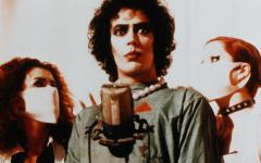 The Rocky Horror Picture Show, Tim Curry nel remake