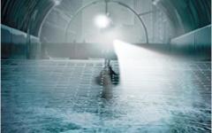 Il mare infinito: secondo romanzo della serie La quinta onda