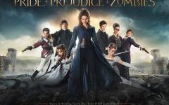 Pride and Prejudice and Zombies al cinema