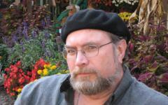 Intervista a Jonathan Maberry