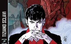 "Dylan Dog: ""Angeli e demoni"" arriva in libreria"