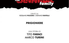 The Cannibal Family: Book Faraci – Turini
