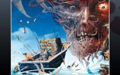 Dead Ahead: un mare di zombie