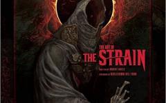 The Strain: dietro le scene