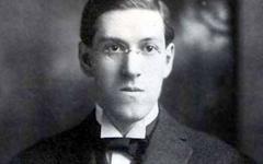 H.P. Lovecraft e l'orrore