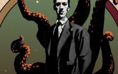 Bestiario lovecraftiano – Cthulhu