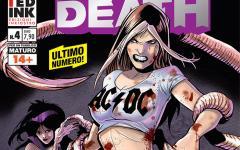 Black Death N.4