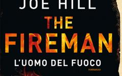 The Fireman: il nuovo horror di Joe Hill