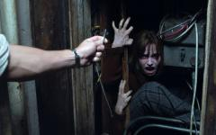 The conjuring 2 – Il caso Enfield in home video