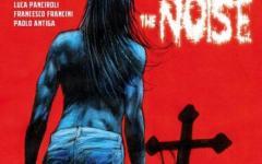 The Noise 3, nuovo episodio del fumetto di Gandolfi