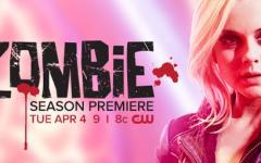 iZombie: promo e trama della premiere della terza stagione