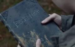 Death Note: il primo teaser trailer del film di Adam Wingard