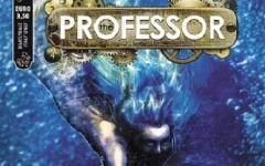 The Professor N°4, dal 28 aprile arriva Sirena!