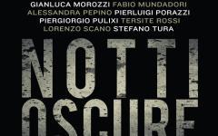 Notti Oscure: l'antologia di racconti noir per sostenere la ricostruzione delle zone terremotate