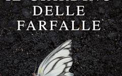 "Newton Compton Editori presenta ""Il giardino delle farfalle"""