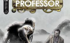 Troll: dall' 8 luglio in edicola The Professor 5