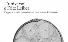 "Cliquot presenta ""L'universo e Fritz Leiber"""