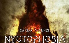 """Dunwich Edizioni presenta """"Nyctophobia: Il cuore della notte"""""""