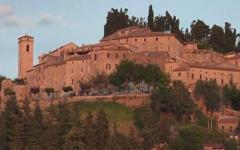 Freschi luoghi infestati: Il Castello di Fumone