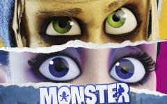 Monster Family: il teaser poster italiano