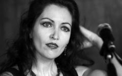 Intervista a Barbara Baraldi