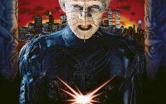 """In arrivo """"Schiavi dell'Inferno"""" di Clive Barker"""
