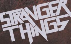 "Stranger Things: il poster che omaggia ""Evil Dead"""