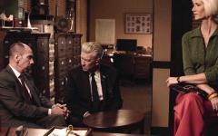 Twin Peaks: David Lynch pensa a una quarta stagione