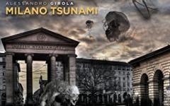 """""""Milano Tsunami"""" e """"Pegea"""": i nuovi eBook di Alessandro Girola"""