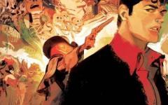 Dylan Dog: le novità annunciate al Lucca Comics & Games