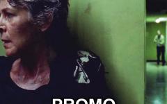 The Walking Dead: il promo del quarto episodio